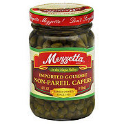 Mezzetta Imported Gourmet Non-Pareil Capers