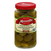 Mezzetta Italian Castelvetrano Olives