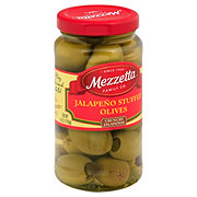 Mezzetta Jalapeno Stuffed Olives