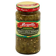 Mezzetta Mild Fire Roasted Green Chili Peppers