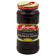 Mezzetta Sliced Greek  Kalamata Olives