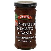 Mezzetta Sun-dried Tomato and  Basil Everything Spread