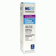 MG217 Psoriasis Scalp Solutons Shampoo & Conditioner