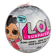 MGA Entertainment L.O.L. Surprise Tots
