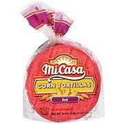 Mi Casa Red Corn Tortillas