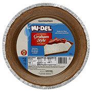 Mi-Del Graham Style Pie Crust