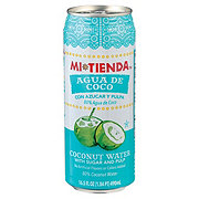 Mi Tienda Coconut Water With Pulp
