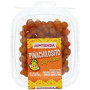 Mi Tienda Pinachilosito Pineapple Gummy Balls