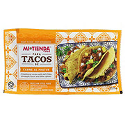 Mi Tienda Seasoned Mexican Style Pork- Para Tacos de Carne Al Pastor