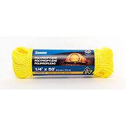 Mibro KingCord Polypropylene Twisted Rope