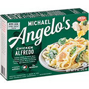 Michael Angelo's Chicken Alfredo