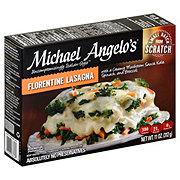 Michael Angelo's Florentine Lasagna