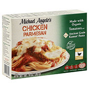 Michael Angelo's Italian Natural Cuisine White Label Chicken Parmesan