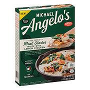 Michael Angelo's Meal Starter White Wine Lemon Chicken