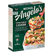 Michael Angelo's Vegetable Lasagna