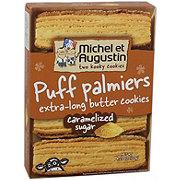 MICHEL ET AUGUSTIN Puff Palmier Carmelized Sugar