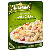 Michelina's Authentico Tuscan Inspired Garlic Chicken