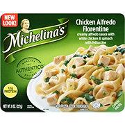 Michelina's Chicken Alfredo Florentine