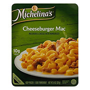 Michelina's Traditional Recipes Cheeseburger Mac