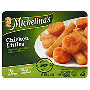 Michelina's Traditional Recipes Chicken Littles