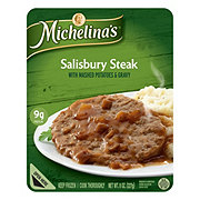 Michelina's Traditional Recipes Salisbury Steak