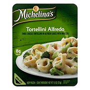 Michelina's Traditional Recipes Tortellini Alfredo