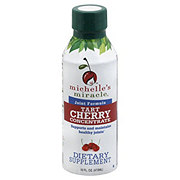 Michelles Miracle Cherry Works Joint Formula, Tart Cherry