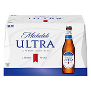 Michelob Ultra Beer 12 oz Bottles
