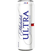 Michelob Ultra Beer Can