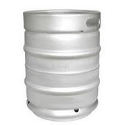 Michelob Ultra Keg 1/2 Barrel