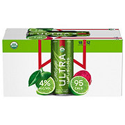 Michelob Ultra Lime Cactus Beer 12 oz Cans