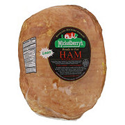 Mickelberry's Smoked Boneless Ham, sold by the