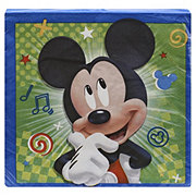 Mickey Mouse Lunch Napkin