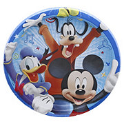 Mickey Mouse Square Plate