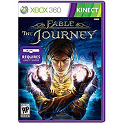 Microsoft Fable: The Journey for Xbox 360 (Kinect Required)