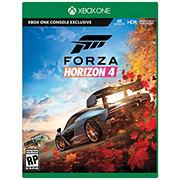 Microsoft Forza Horizon 4 Xbox1