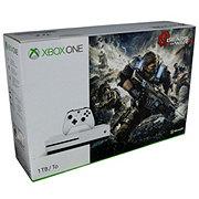 Microsoft Xbox One S 1TB Console Gears of War 4 Bundle