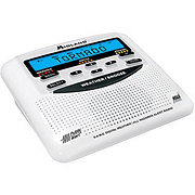 Midland Weather Radio With Alarm