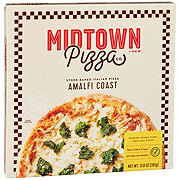 Midtown Pizza Co. by H-E-B Select Ingredients Amalfi Coast Pizza