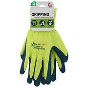 Midwest Women Honey Comb Foam Gripper Gloves