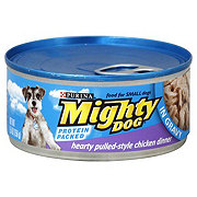 Mighty Dog Mighty Dog Roasted Chicken