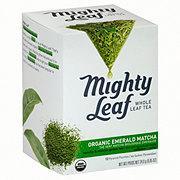 Mighty Leaf Organic Matcha Emerald Tea