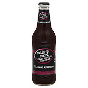 Mike's Hard Black Cherry Lemonade Bottle