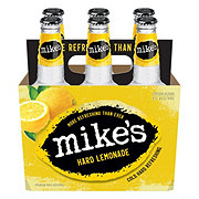 Mike's Hard Lemonade 6 PK Bottles