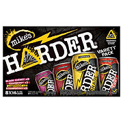 Mike's Harder 16 oz Cans Variety Pack