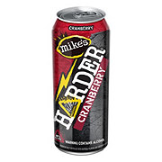 Mike's Harder Cranberry Can