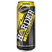 Mike's Harder Lemonade