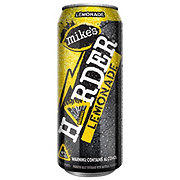 Mike's Harder Lemonade Can