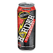Mike's Harder Strawberry Lemonade 16 oz Cans