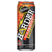 Mike's Harder Strawberry Pineapple Can